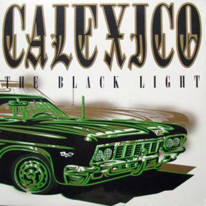 Victor Gastelum & Calexico