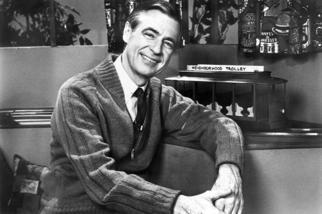 Fred Rogers, Won't You Be My Neighbor?