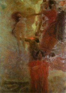 Gustav Klimt, Medicine