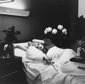 Peter Hujar: Candy Darling on Her Deathbed, 1973