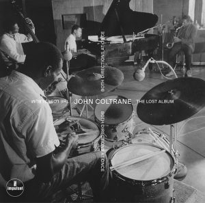 John Coltrane's Both Directions at Once