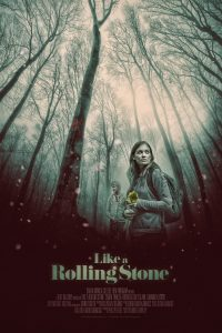 Like a Rolling Stone movie poster