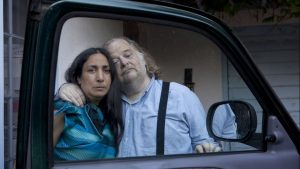 Jonathan Gold and Laurie Ochoa