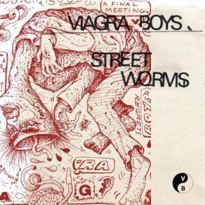 """Viagra Boys """"Sports"""""""