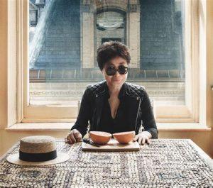 Yoko Ono's Warzone