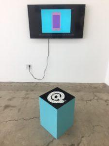 "Freyja Eilíf, ""Meditation Into Digital Dimensions"""