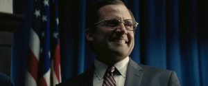Steve Carrell in Vice (2018)