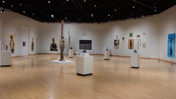 Robert Pruitt's Devotion, Installation View