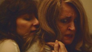 Clara's Ghost, starring Isidora Goreshter and Paula Niedert Elliott