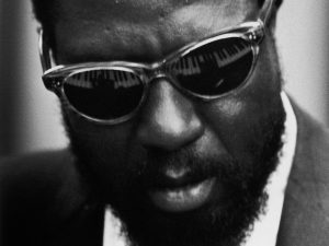Thelonious Monk, Mønk, Reviewed at Riot Material Magazine