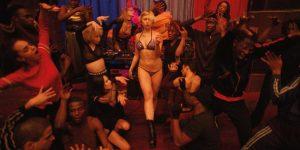 Gaspar Noé's Climax reviewed at Riot Material magazine
