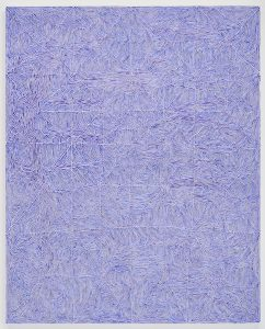 James Siena: Painting, at Pace Gallery NYC, reviewed at Riot Material magazine.