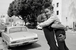 "Suitcase Joe. ""That Evening Sun,"" a photo-journal of life, love and interminable lasting on LA's Skid Row, is at Riot Material Magazine."