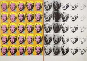Andy Warhol - From A to B and Back Again is reviewed at Riot Material, LA's premier art magazine.