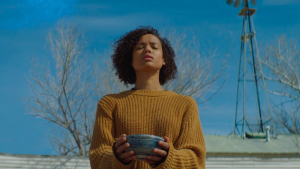 Fast Color, starring Gugu Mbatha-Raw, is reviewed at Riot Material magazine.