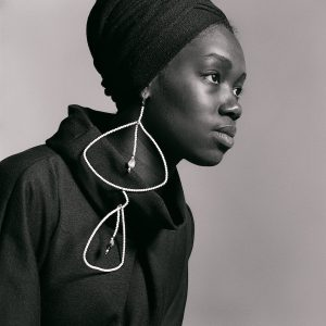 Kwame Brathwaite. A review of Black is Beautiful, at the Skirball Cultural Center in Los Angeles, is at Riot Material Magazine.
