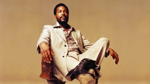 "Listen to Marvin Gaye's ""Where Are We Going?"" (Alternate Mix 2) at Riot Material magazine."