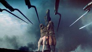 Sergei Bondarchuk's War and Peace, reviewed at Riot Material magazine