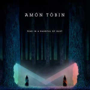 "Amon Tobin's ""Fear In A Handful Of Dust"" is reviewed at Riot Material magazine"