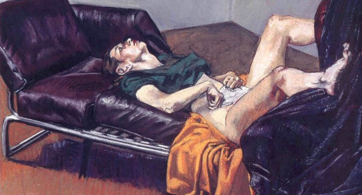 Paula Rego's Untitled: Abortion Pastels is reviewed at Riot Material, LA's premier art magazine for the radically left.