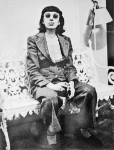 Lee Krasner c.1938