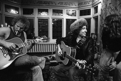 Gordon Lightfoot, Bob Dylan and Roger McGuinn. Rolling Thunder Revue: A Bob Dylan Story by Martin Scorsese is reviewed at Riot Material, LA's premier magazine for art and film.