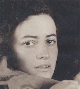 Portrait of Dorothy Norman , 1931–1932. Riot Material, LA's premier art magazine.