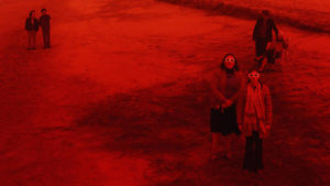 Benjamin Naishtat's Rojo, reviewed at Riot Material, LA's premier magazine for art and film.