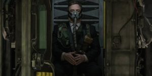 Captive State, starring Ashton Sanders, Jonathan Majors, and John Goodman, is reviewed at Riot Material, LA's premier magazine for art and film.