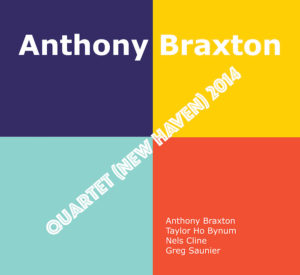"""Anthony Braxton's Quartet (New Haven) 2014, with Nels Cline, is reviewed at Riot Material magazine, LA""""s premier magazine for art and sound."""