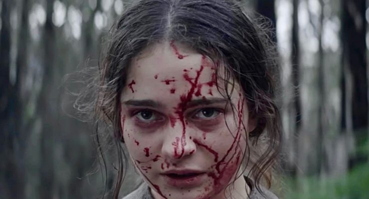 Jennifer Kent's The Nightingale, starring Aisling Franciosi, is reviewed at Riot Material, LA's premier magazine for art and film.
