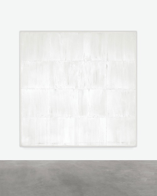 Mary Corse: A Survey of Light, at LACMA, is reviewed at Riot Material, LA's premier magazine for art