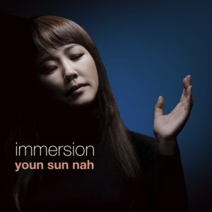 Top 10 2019. Immersion, by Youn Sun Nah. Reviewed at Riot Material, LA's premier magazine for Art and Jazz.