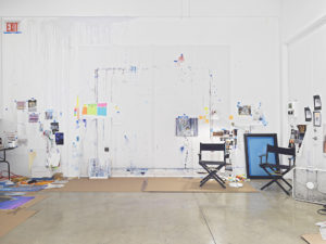 Sarah Sze, After Studio, 2019. Reviewed at Riot Material