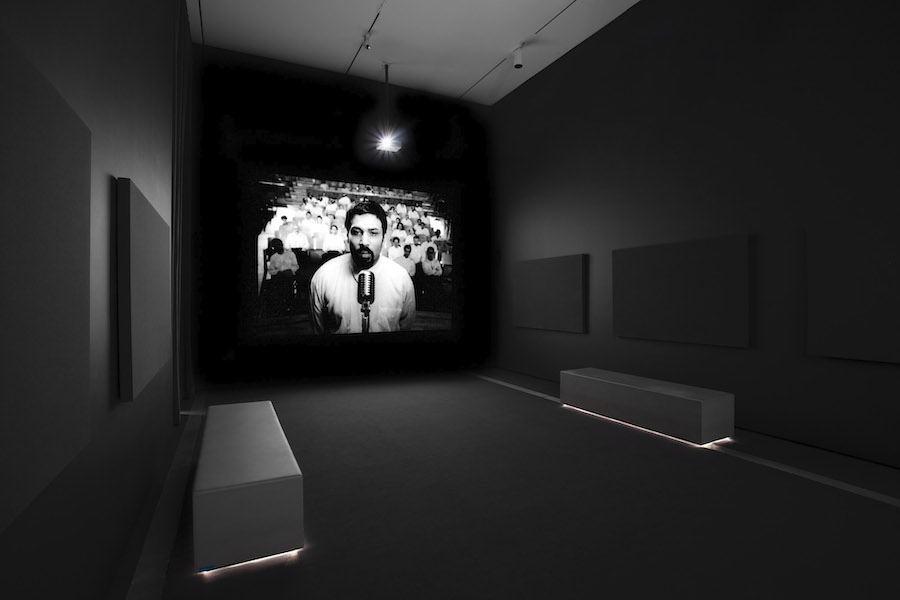 Shirin Neshat's I Will See The Sun Again, at The Broad Los Angeles, is reviewed at Riot Material.