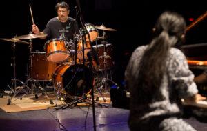 "Toh-Kichi's ""Baikamo"" is reviewed at Riot Material magazine, LA's premier art and sound magazine."