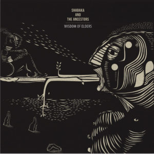 """Shabaka and the Ancestors """"Orb,"""" from Wisdom of Elders. Listen at Riot Material"""